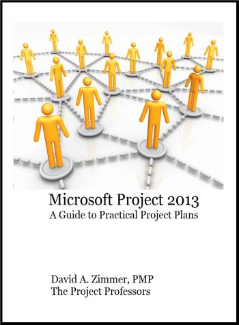 Microsoft Project 2013: A Guide To Practical Project Plans, #microsoftproject, #msproject